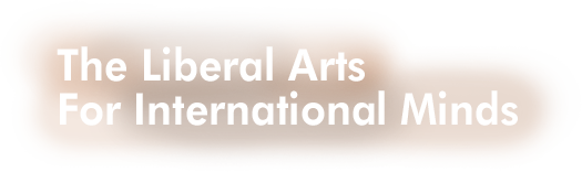 The Liberal Arts For International Minds